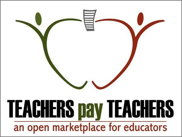 TPT - Teachers Pay Teachers